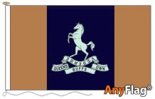 QUEENS OWN BUFFS REGIMENT ANYFLAG RANGE - VARIOUS SIZES